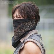 The Walking Dead saison 4 : Daryl toujours plus badass sur une nouvelle photo (SPOILER)