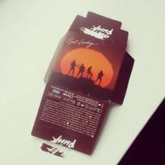 Daft Punk : les préservatifs Get Lucky ? Un canular