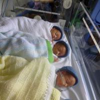Accouchement : 4 euros d'amende pour chaque cri des futures mamans