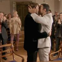 Plus Belle La Vie : le mariage gay de Thomas et Gabriel - Découvrez la séquence historique