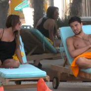 """Julien et Anaïs (Secret Story 7) - un couple fake ? """"Vous ne couchez pas ensemble"""" (Résumé)"""