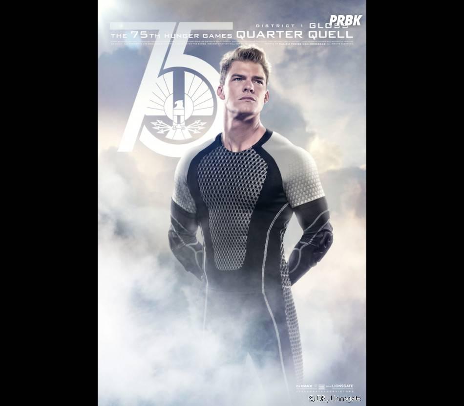 Hunger Games 2 : Glosssur unposter spécial Jeux d'Expiation
