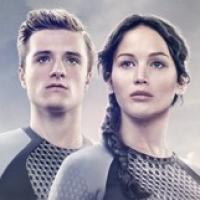 Hunger Games 2 : les posters qui gâchent (un peu) l'intrigue