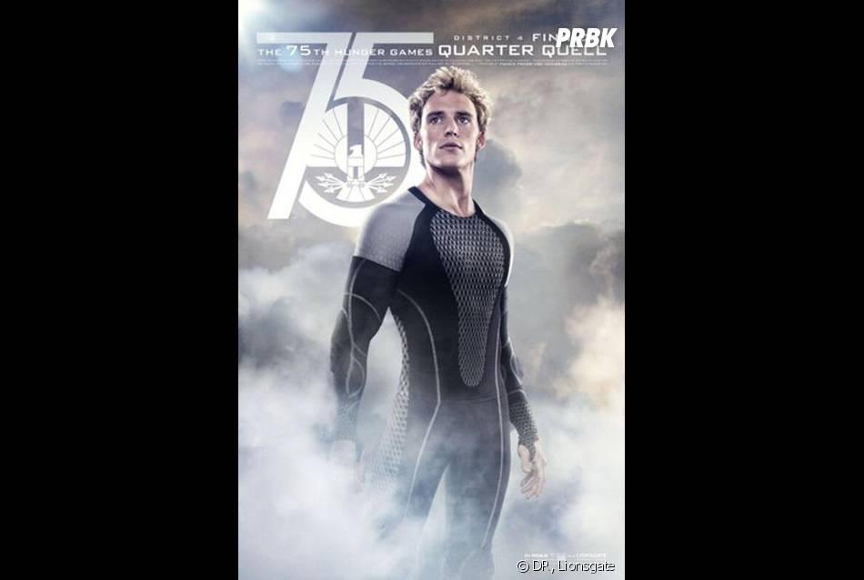 Hunger Games 2 : Finnicksur unposter spécial Jeux d'Expiation