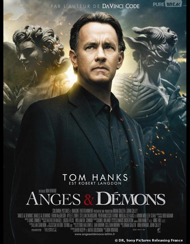 Tom Hanks de nouveau dans la peau de Robert Langdon avec Inferno