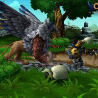 CastleStorm disponible sur PC à partir du 26 juillet