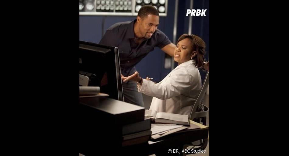 Grey's Anatomy saison 10 : Ben sur le départ ?