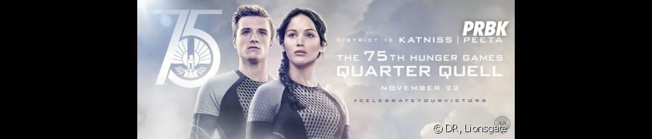 Hunger Games 2 : Gloss, un ennemi de Katniss et Peeta