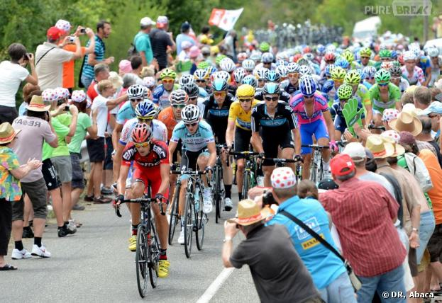 Tour de France 2013 : Jack Bauer abandonne