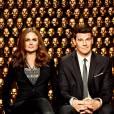 Bones saison 9 : un vrai mariage pour Booth et Brennan ?