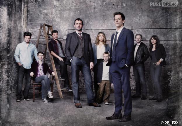 The Following saison 2 : un retour annoncé au Comic Con 2013