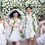 Beth Ditto mariée en secret : la chanteuse de Gossip a épousé sa petite amie Kristin Ogata