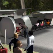 """Hyperloop : le moyen de transport du futur ? """"Vitesse lumière !"""""""
