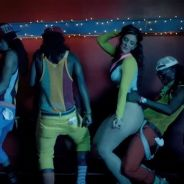 Busta Rhymes ft. Nicki Minaj : Twerk it, le clip avec une brochette de fesses