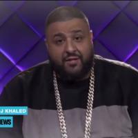 Nicki Minaj : DJ Khaled lui fait une demande en mariage complètement WTF