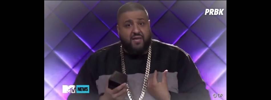 Nicki Minaj : DJ Khaled a sorti le grand jeu pour la séduire