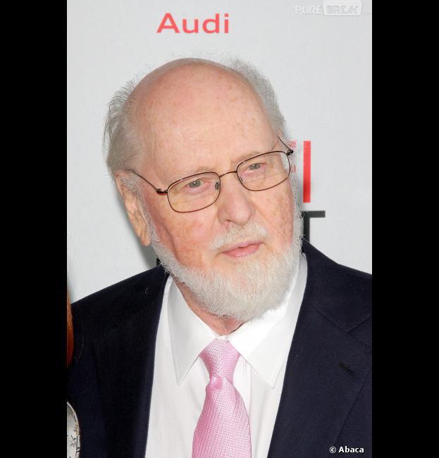 Star Wars 7 : John Williams réalisera la BO