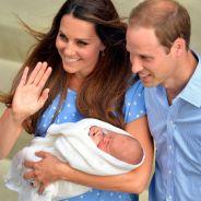 Kate Middleton : après le croco, le Royal Baby a droit à une grue... à son nom !