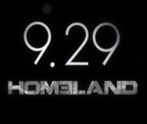 Homeland saison 3 : le premier teaser officiel