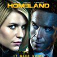 Homeland revient le 29 septembre sur Showtime