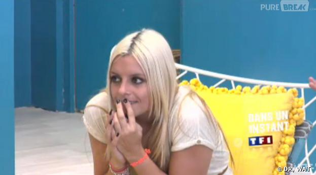 Secret Story 7 : Alexia va devoir faire croire qu'elle est tombée enceinte de Vincent