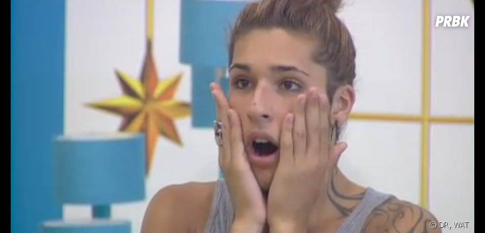 Secret Story 7 : Les candidats devraient tomber de haut après l'annonce d'Alexia