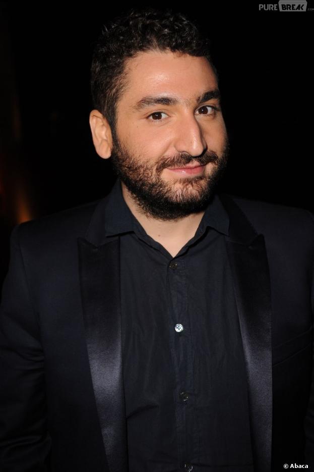 Mouloud Achour quitte Le Grand Journal de Canal + à la rentrée