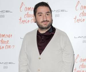 """Mouloud Achour : il animera l'émission """"Clique"""" sur Canal+"""
