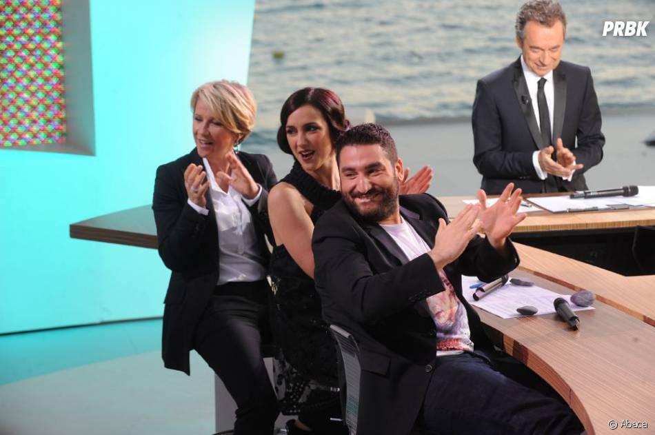 """""""Clique"""", la nouvelle émission de Canal+, sera animée par Mouloud Achour"""