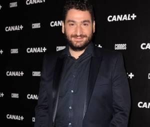 Mouloud Achour : il quitte le Grand Journal de Canal+