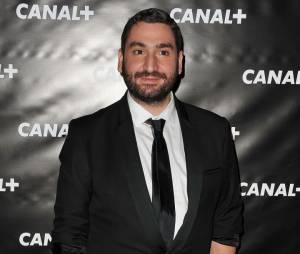"""Mouloud Achour reste sur Canal+, animateur de """"Clique"""""""