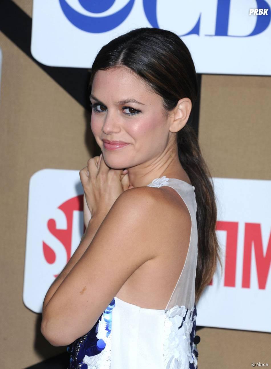 Rachel Bilson aux TCA's de Los Angeles le 29 juillet 2013