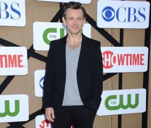 Michael Sheen aux TCA's de Los Angeles le 29 juillet 2013