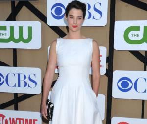 Cobie Smulders aux TCA's de Los Angeles le 29 juillet 2013