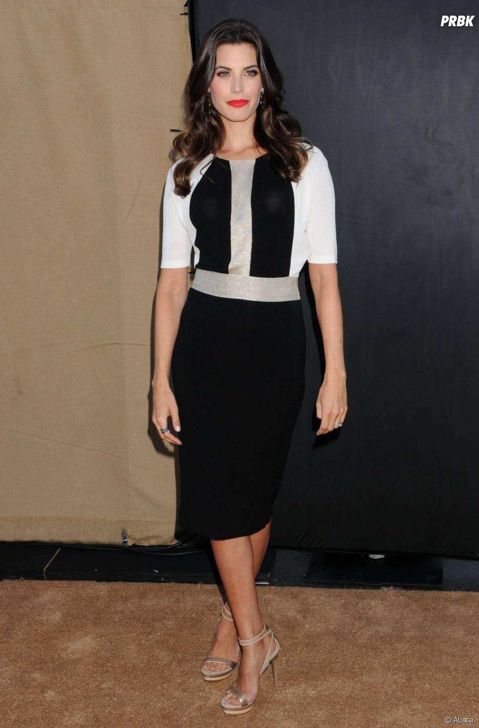 Meghan Ory aux TCA's de Los Angeles le 29 juillet 2013