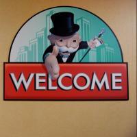 Monopoly : ciao la rue de la Paix, place à Coca, McDo, Apple &co