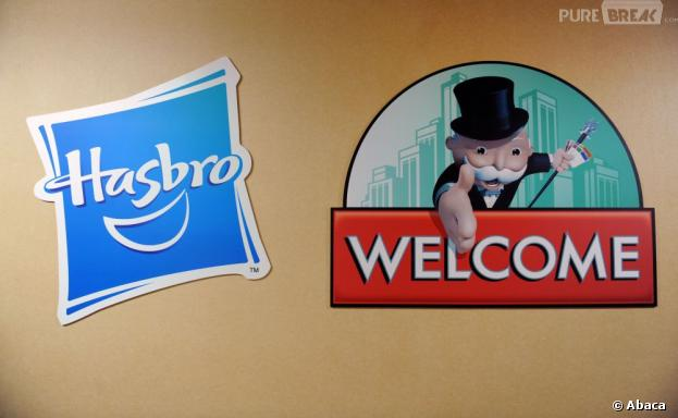 Hasbro annonce une nouvelle version du Monopoly, le Monopoly Empire