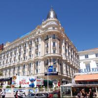 Cannes : nouveau braquage chez un horloger de luxe