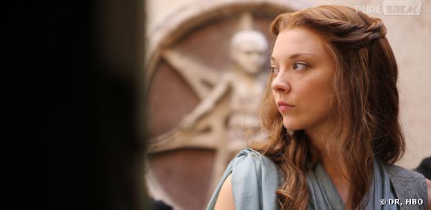 Game of Thrones saison 4 : le père de Margaery arrive