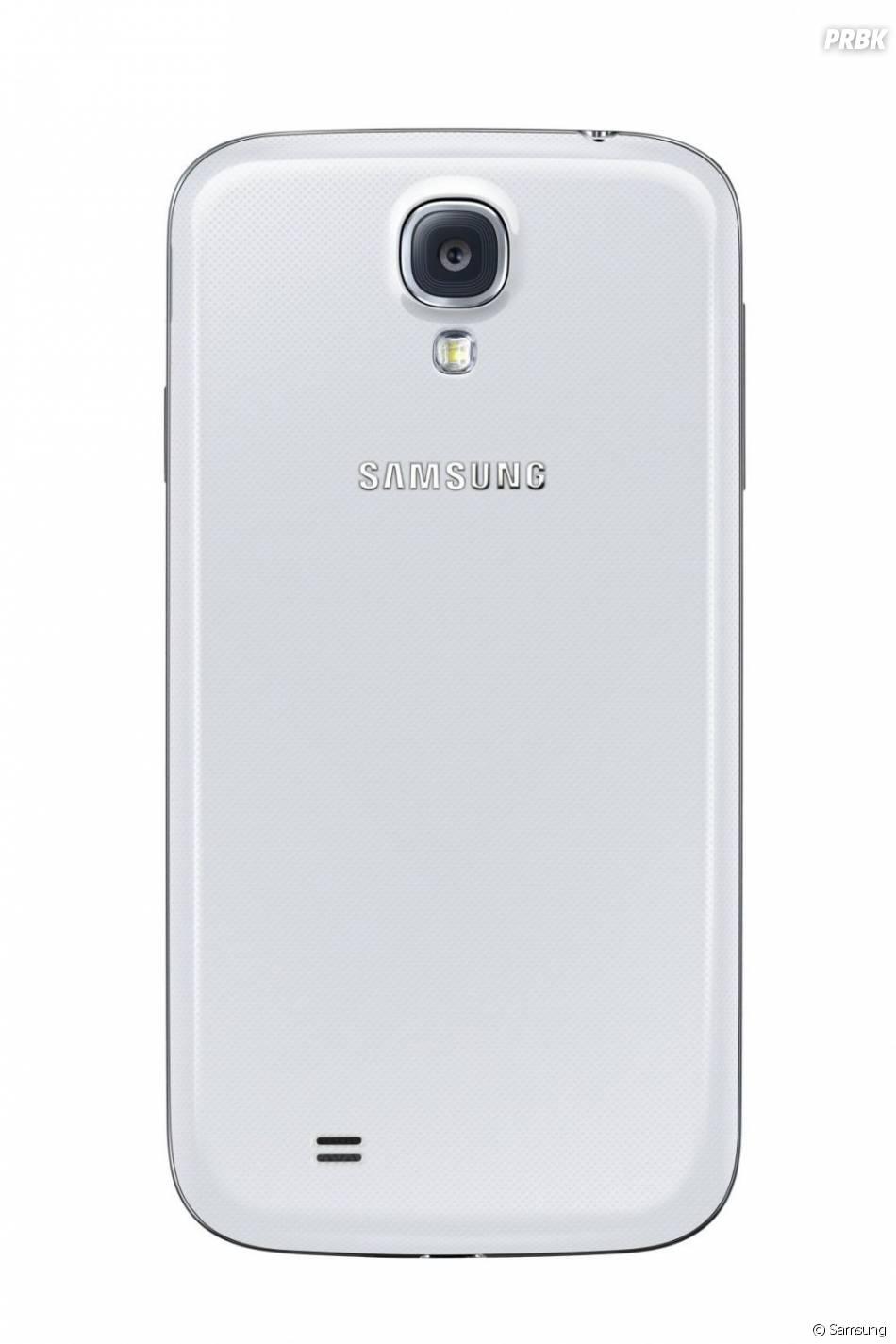 Le Samsung Galaxy S4 s'est déjà écoulé à 10 millions d'exemplaires
