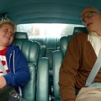 Bad Grandpa : la bande-annonce du nouveau délire des Jackass de Johnny Knoxville
