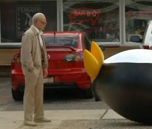 Bad Grandpa est un spin-off de Jackass avec Johnny Knoxville