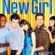 New Girl saison 3 : premier poster