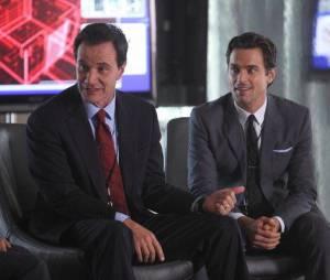 FBI duo très spécial saison 4 : Peter en danger