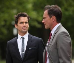 FBI duo très spécial : bientôt de retour pour une saison 5