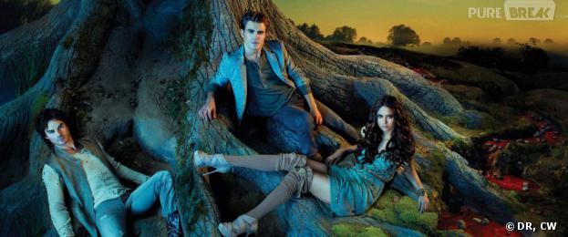 Vampire Diaries saison 5 : un nouveau personnage débarque