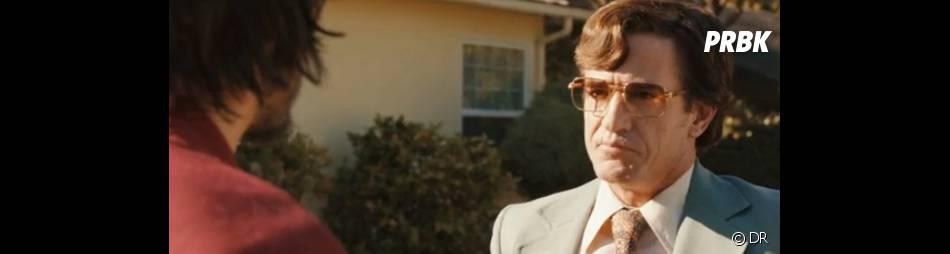 Jobs : MikeMarkkula est incarné par Dermot Mulroney