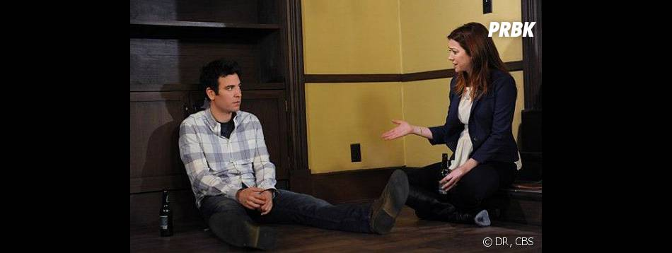 How I Met Your Mother saison 9 : Ted va enfin tourner la page