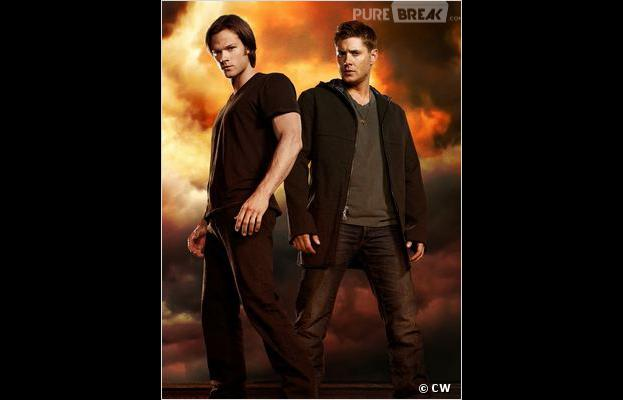 Supernatural saison 9 : un nouvel ange débarque