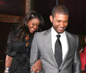 Usher Vs Tameka Foster : qui remportera la bataille ?